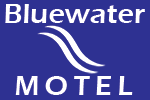 Welcome to Bluewater Motel